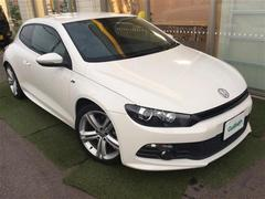 VW シロッコRライン