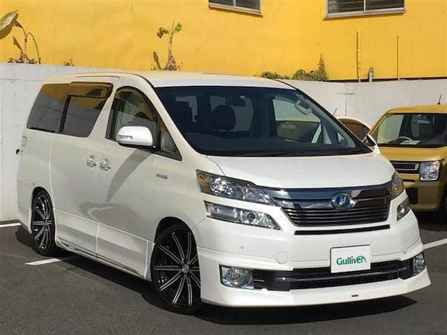 トヨタ X モデリスタエアロ ナビ 20インチAW 車校調