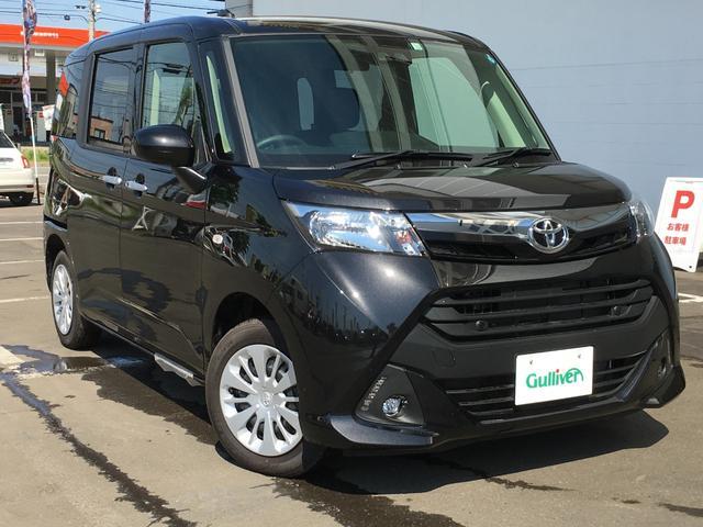 トヨタ XS 4WD 登録済未使用車 寒冷地仕様 パワスラ 衝突軽減