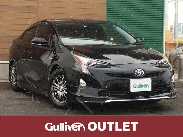 トヨタ モデリスタ 革シート  寒冷地仕様車