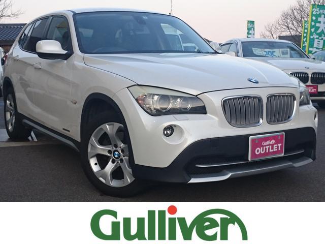 BMW sDrive 18i レザーシート メーカーOPナビ