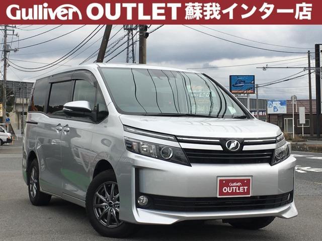 トヨタ V 1オナ/純ナビ/クルコン/ETC/Bカメ/パワスラ