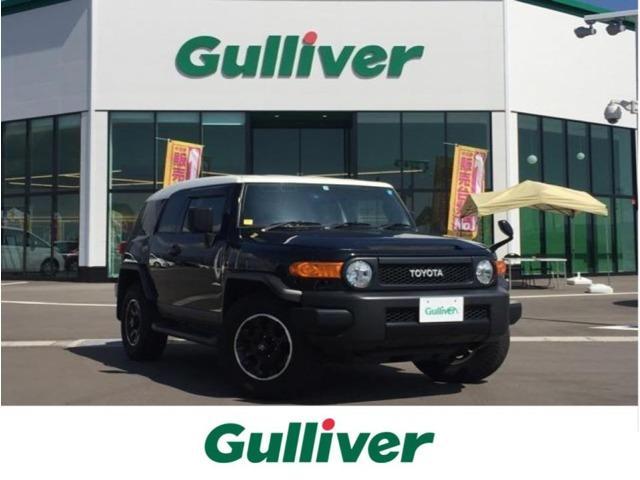 トヨタ ブラックカラーパッケージ ワンオーナー HDDナビ 4WD