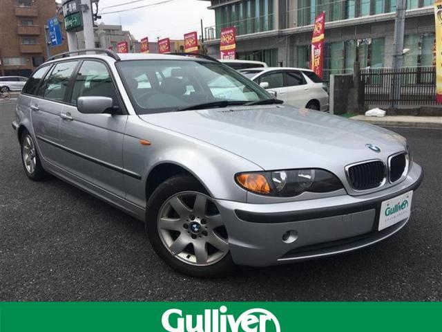 BMW 3シリーズ 3シリーズ ツーリング (検31.10)