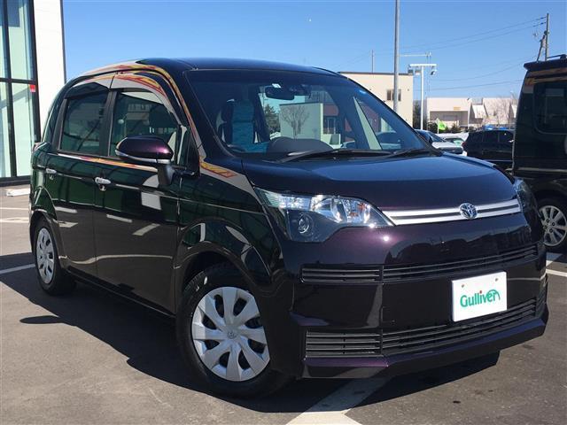 トヨタ X 福祉車両 サイドアクセス車脱着シート手動式車椅子