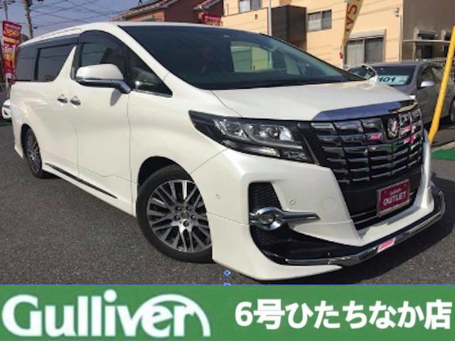 トヨタ SCパケ/車検R2年2月 フリップダウン SR モデリスタ