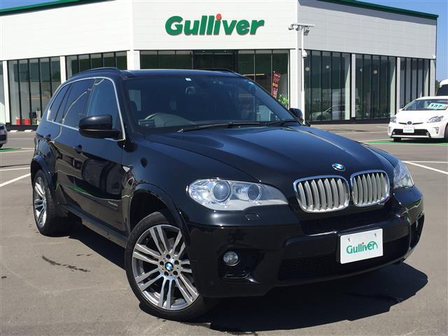 BMW xDrive 35i Mスポーツ サンルーフ 黒革シート