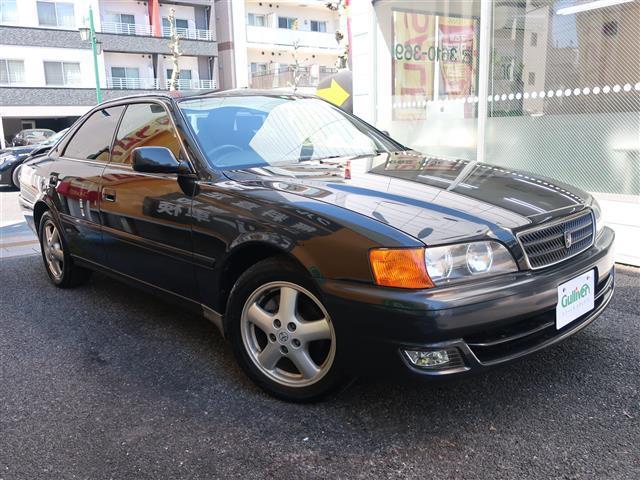 トヨタ ツアラーS フルノーマル 禁煙車 3ヶ月保証付