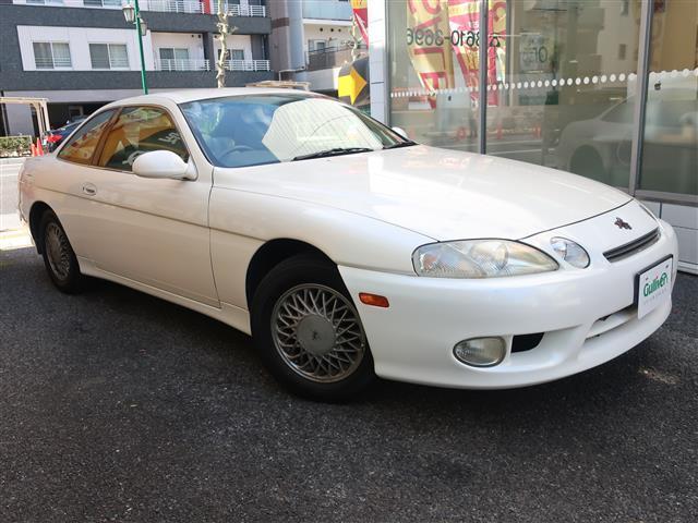 トヨタ 3.0GT フルノーマル 3ヶ月保証付