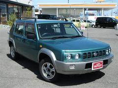 ラシーンフォルザ 4WD