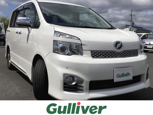 トヨタ ZS 煌II/ワンオーナー/両側パワスラ/HDDナビ/ETC