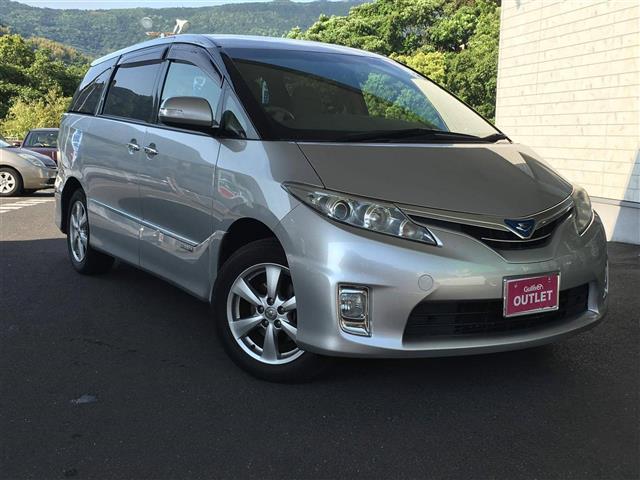 トヨタ X 4WD ワンオーナー ナビ 両側パワスラ ETC