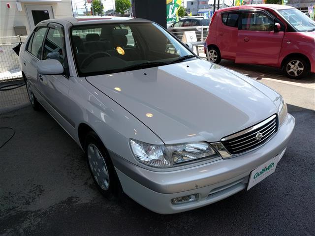 トヨタ E-LTD