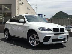 BMW X6xDrive35i
