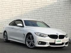 BMW4シリーズ クーペ Mスポーツ