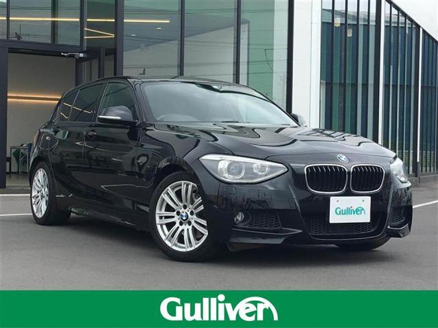 BMW 1シリーズ Mスポーツ 純正17インチAWFULLY ETC