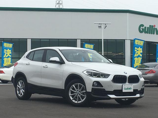 BMW sDrive18i