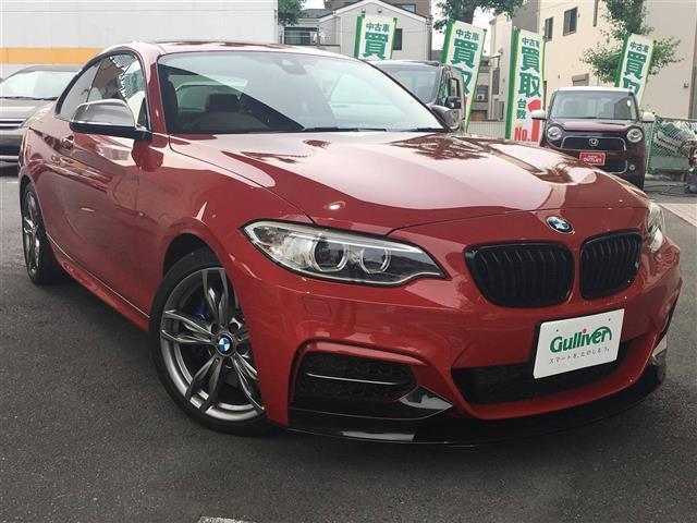 BMW 2シリーズ クーペ