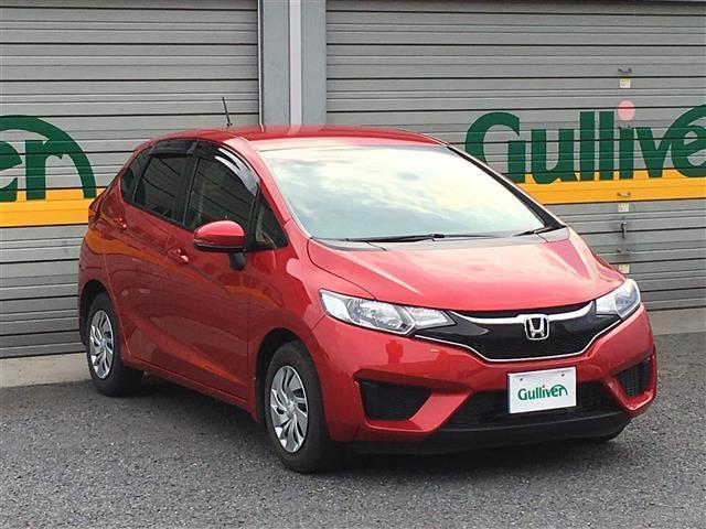 「ホンダ」「フィット」「コンパクトカー」「和歌山県」の中古車