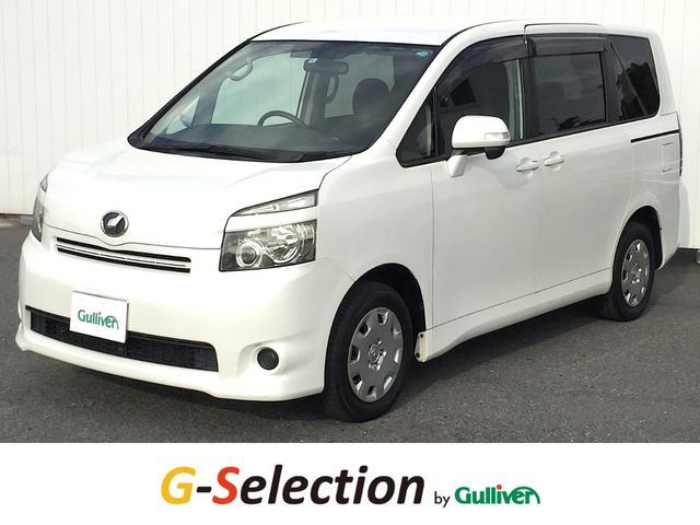 トヨタ X Lエディション