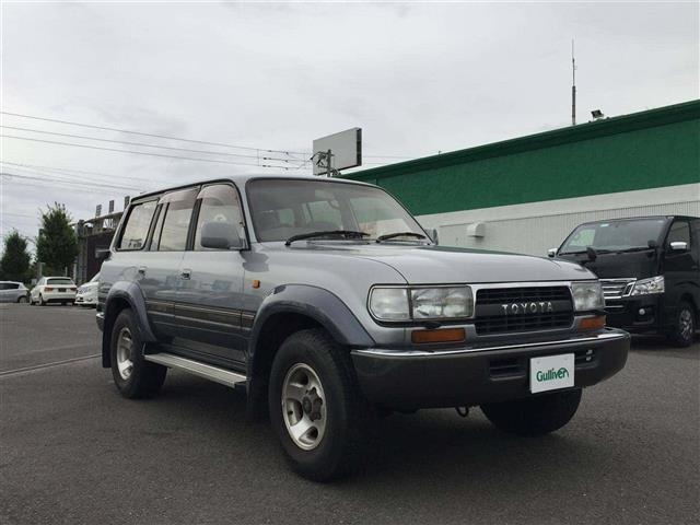 トヨタ VX-LTD