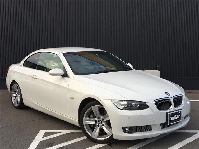BMW 3シリーズ カブリオレ