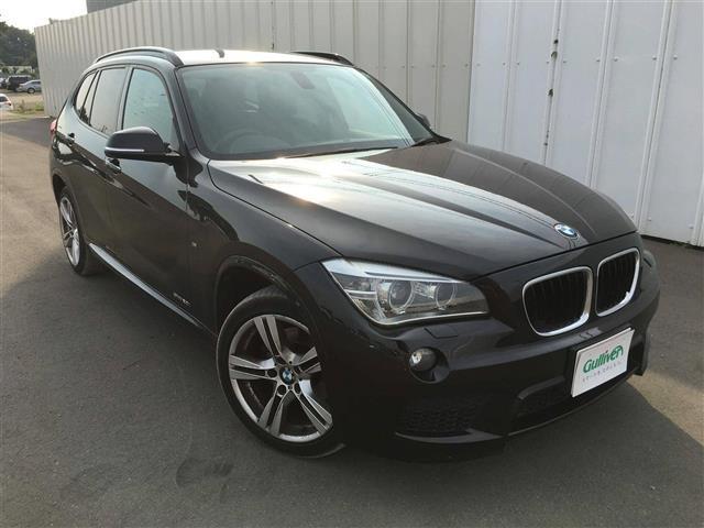 BMW sDrive 20i Mスポーツ