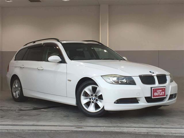 BMW 325iツーリングハイライン
