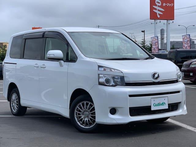 トヨタ TRANS-X