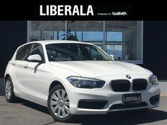 BMW1シリーズ 純正ナビ バックカメラ ETC