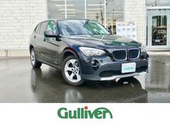 BMW X1sDrive 18i