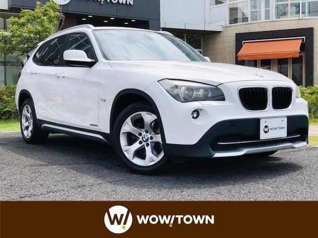 「BMW」「BMW X1」「SUV・クロカン」「埼玉県」の中古車