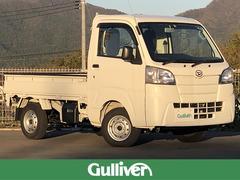ハイゼットトラック農用スペシャル 5MT 4WD 純正ラジオ 荷台ゴムマット
