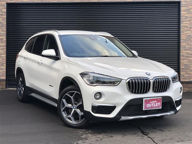 BMW xDrive20ixラインハイラインPKG M保証8ヶ月残
