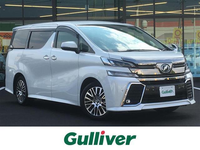 トヨタ ZA Gエディション/純正ナビ/レーダークルコン/ETC