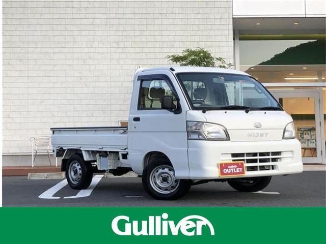 ダイハツ 農用スペシャル 4WD 5MT エアコン