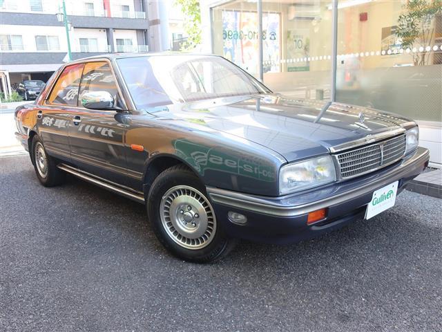 日産 タイプII LTD  ワンオーナー 全D記録簿 禁煙車