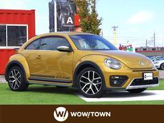 VW ザ・ビートルデューン