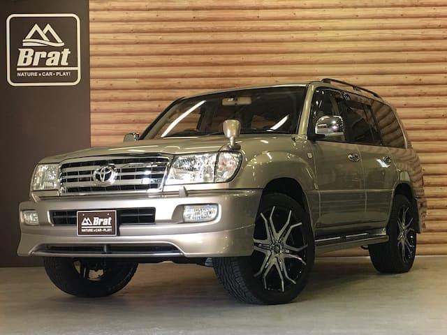 トヨタ VX-LTD Gセレクション サンルーフ マーテル22AW