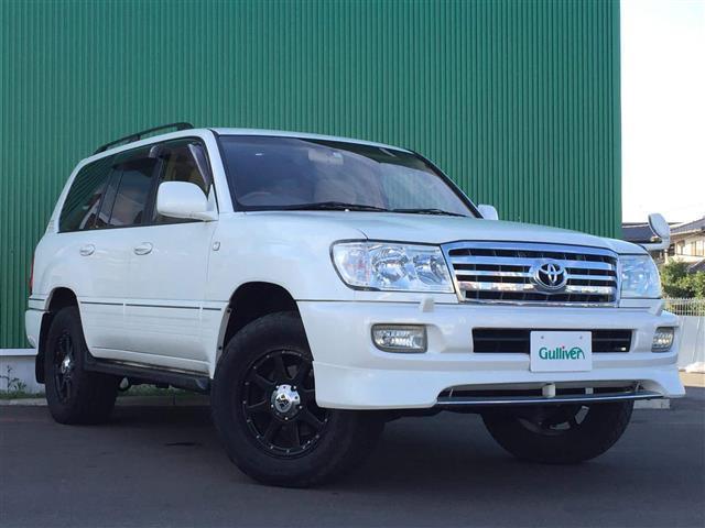 トヨタ VX-LTD 4WD サンルーフ