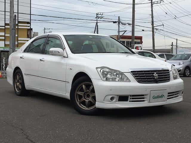 トヨタ ロイヤルサルーン G