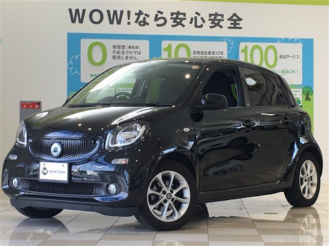 「スマート」「フォーフォー」「コンパクトカー」「新潟県」の中古車