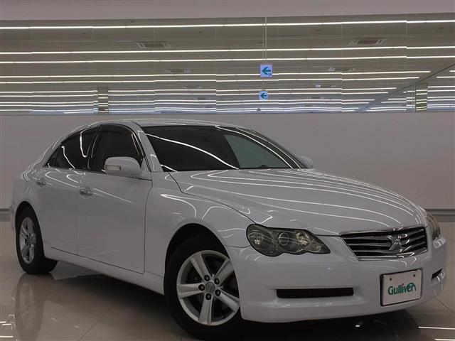 トヨタ 250G Fパッケージ