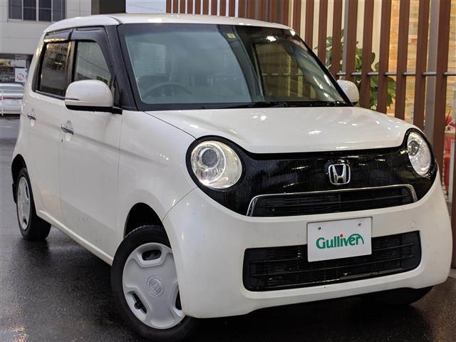 「ホンダ」「N-ONE」「コンパクトカー」「鳥取県」の中古車