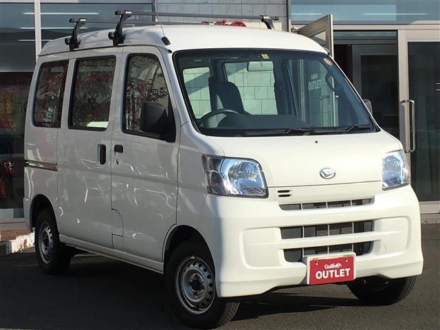 「ダイハツ」「ハイゼットカーゴ」「軽自動車」「北海道」の中古車