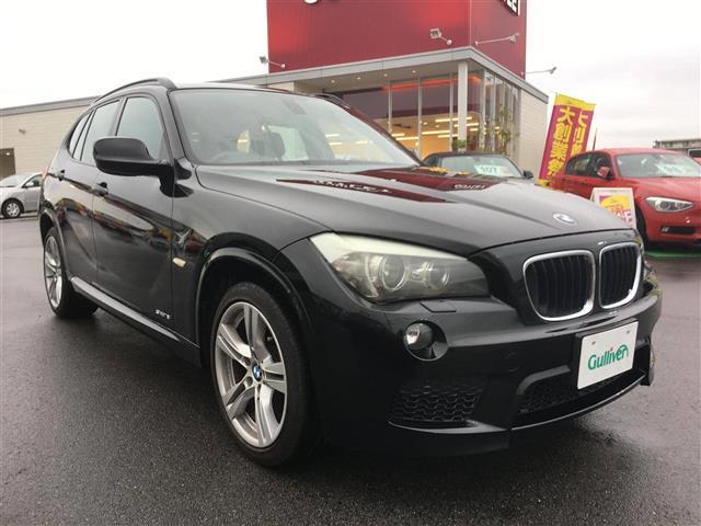 BMW sDrive 18i Mスポーツ キーレスキー 純オーディオ