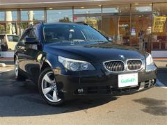 BMW5シリーズ ツーリング ハイライン