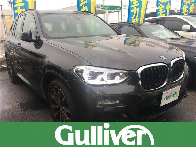 「BMW」「BMW X3」「SUV・クロカン」「愛知県」の中古車