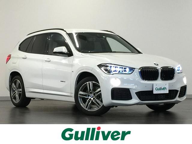BMW sDrive 18i Mスポーツ純正HDDナビ バックカメラ