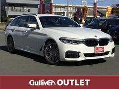 BMW5シリーズ ツーリング Mスポーツ